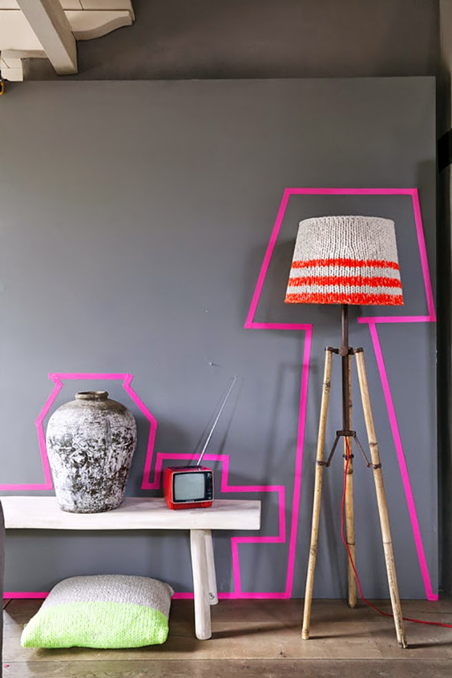 Diy Decorating Ideas For Bedrooms: 10 Clever DIY Wall Decor Ideas