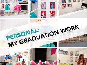 PERSONAL | MY Graduation Work