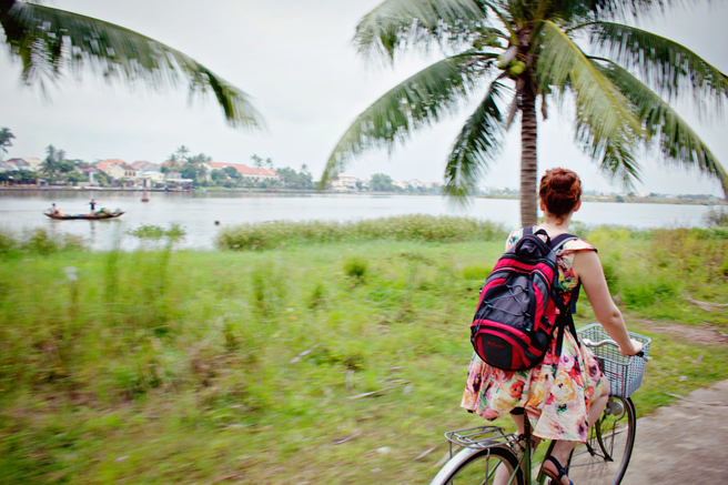 Travel advice, tips and tricks on traveling in south east asia's vietnam hoi an