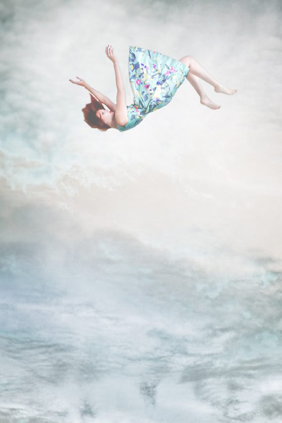 PERSONAL PHOTOGRAPHY | Falling