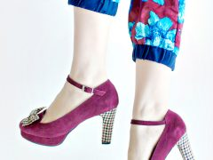 TRENDS TIP   Wear Pumps Without Pain