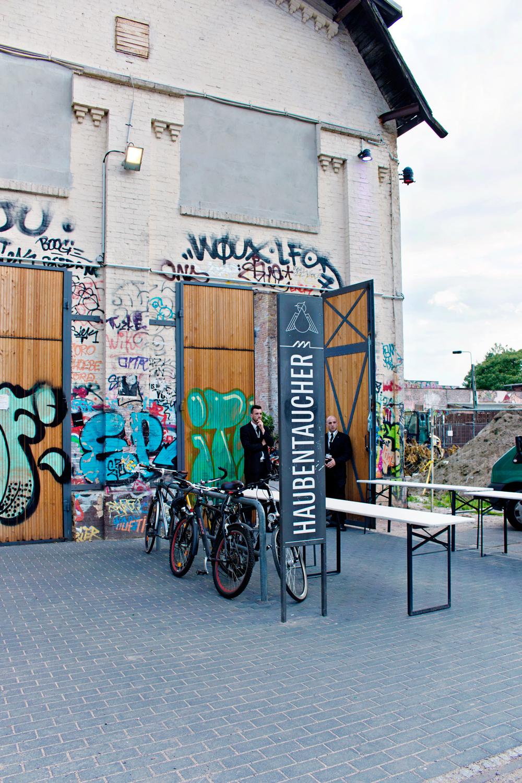 PERSONAL | Berlin, Ich Liebe Dich