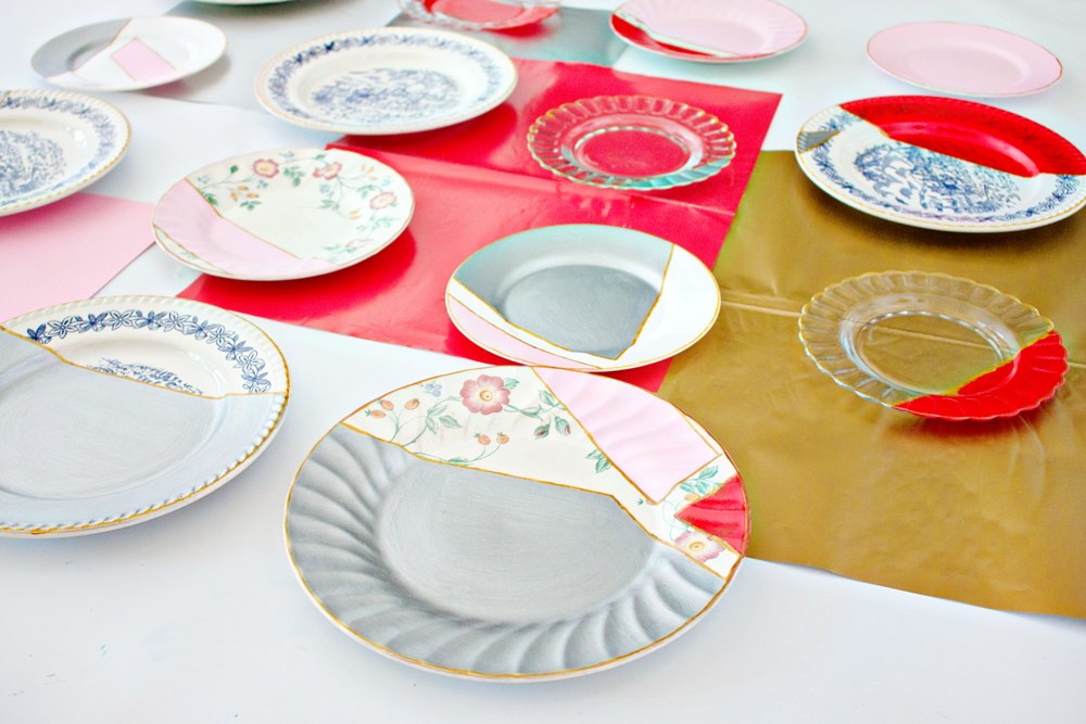 DIY-_-Painted-Plates3