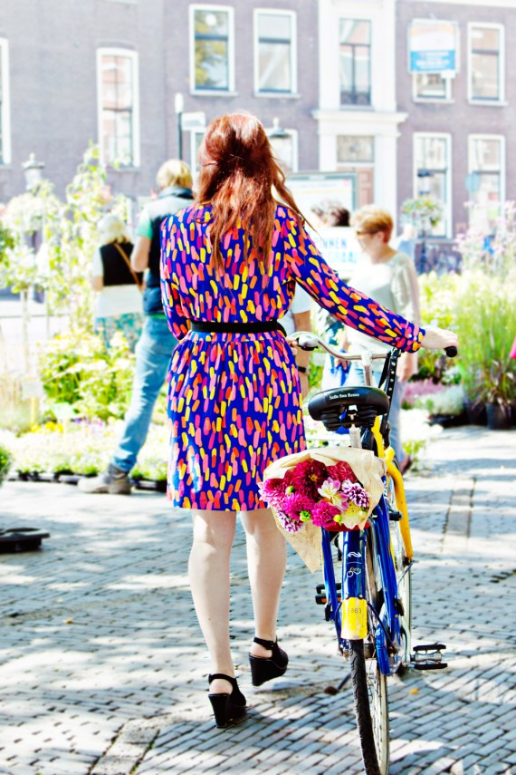 PERSONAL | I Want To Ride My Bicycle