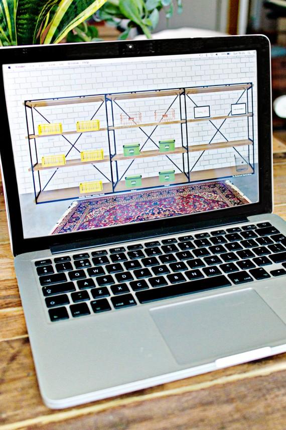 TECH DIY | Personalised Desktop & Matching Icons