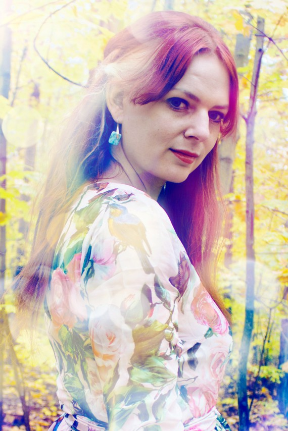 OUTFIT | Autumn, Me & My Tripod
