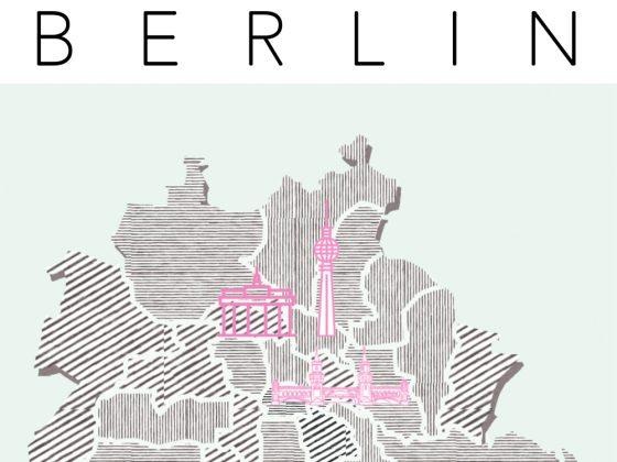 TRAVEL   BERLIN GUIDE